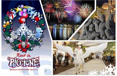 Offerta Capodanno a Riccione 2019