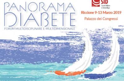 Panorama Diabete SID - Palazzo dei congressi di Riccione