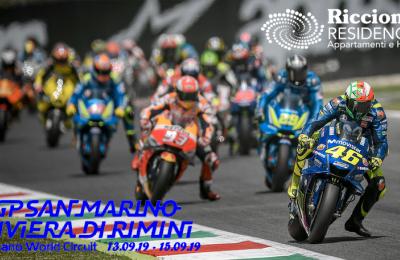 Offerta MotoGP San Marino 2019
