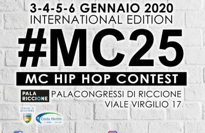 HipHop Contest Palacongressi di Riccione
